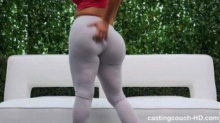 Sara Casting Porno (Full)