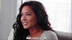 Beautiful Girl Casting Porno