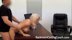 Bigtit MILF Anal Casting Porno