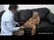 Muscle Milf Casting Porno