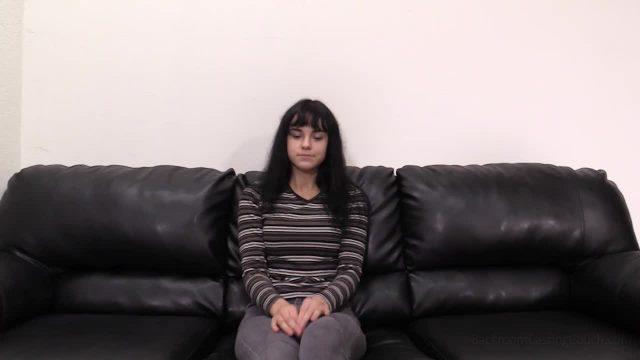 BackroomCastingCouch Aria Casting Porno