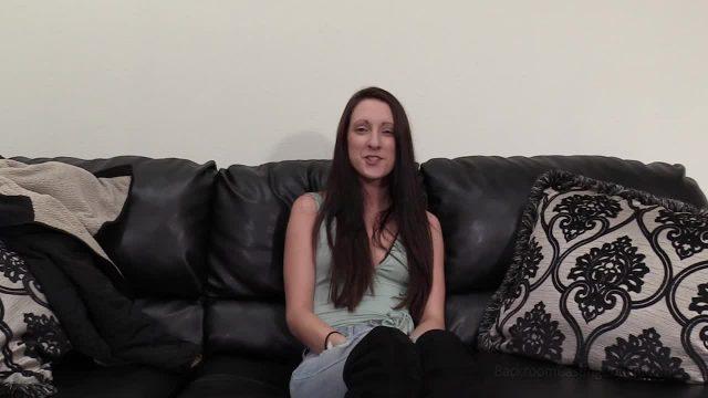 BackroomCastingCouch Makayla Casting Porno