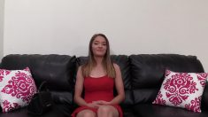 BackroomCastingCouch Melody Casting Porno