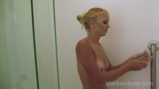 BlackAmbush Chanel Summers Casting Porno