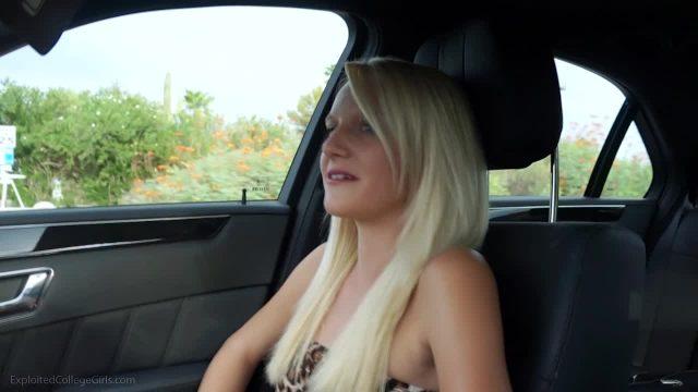 ExploitedCollegeGirls Brittney Casting Porno
