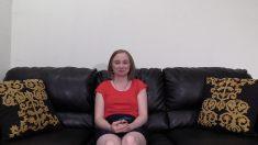 BackroomCastingCouch Nichole Casting Porno
