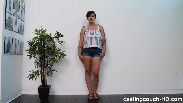 CastingCouch-HD Samantha Casting Porno