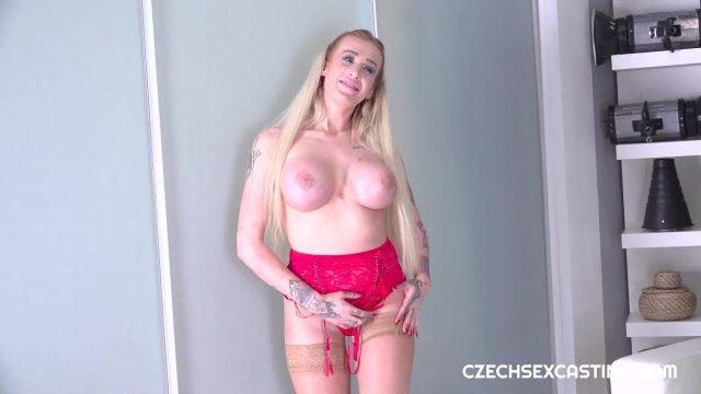 CzechCasting Daisy Lee Casting Porno