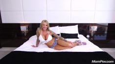 MomPOV e557 Lolly Casting Porno