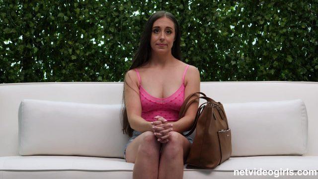 NetVideoGirls Jenna Casting Porno