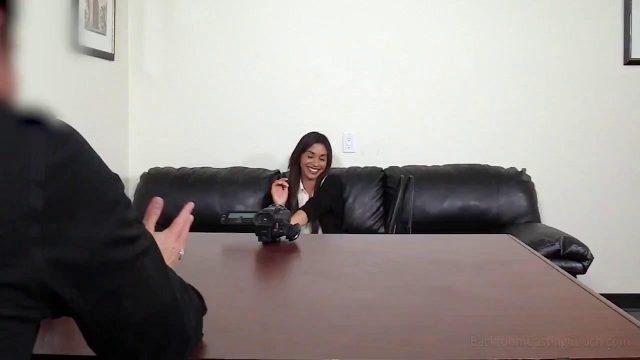 BackroomCastingCouch Raini Casting Porno