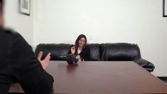 BackroomCastingCouch Raini Casting Porno