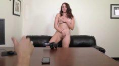 BackroomCastingCouch Megan 2 Casting Porno