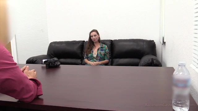 BackroomCastingCouch Katie Casting Porno