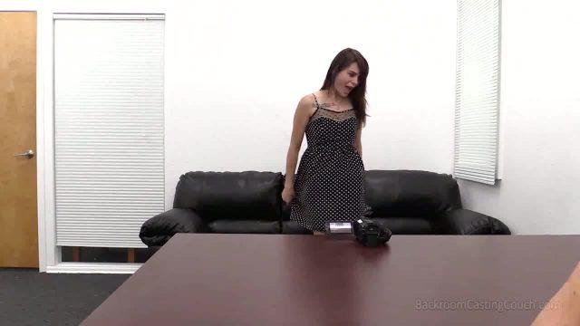 BackroomCastingCouch Katrina 2 Casting Porno
