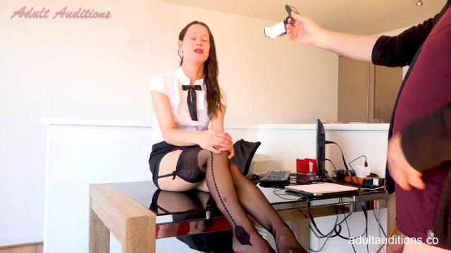 AdultAuditions e312 Leyla Casting Porno