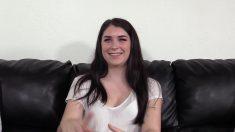 BackroomCastingCouch Leah Casting Porno