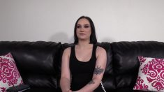 BackroomCastingCouch Gwen Casting Porno
