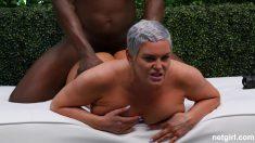 Netgirl Sara Casting Porno