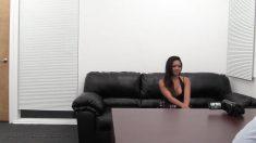 BackroomCastingCouch Carmen Casting Porno