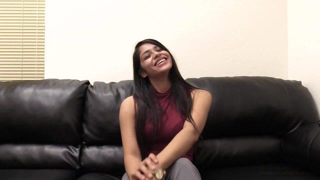 BackroomCastingCouch Alyssa Casting Porno