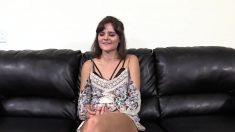 BackroomCastingCouch Demi Casting Porno