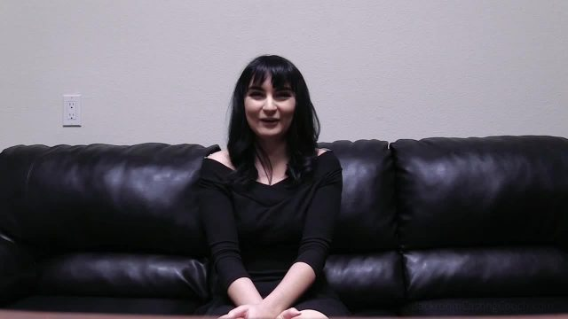 BackroomCastingCouch Mary 2017 Casting Porno