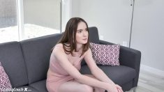CastingCouchX Hazel Moore Casting Porno