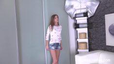 CzechSexCasting Sara Kay Casting Porno