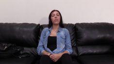 BackroomCastingCouch Celine Casting Porno