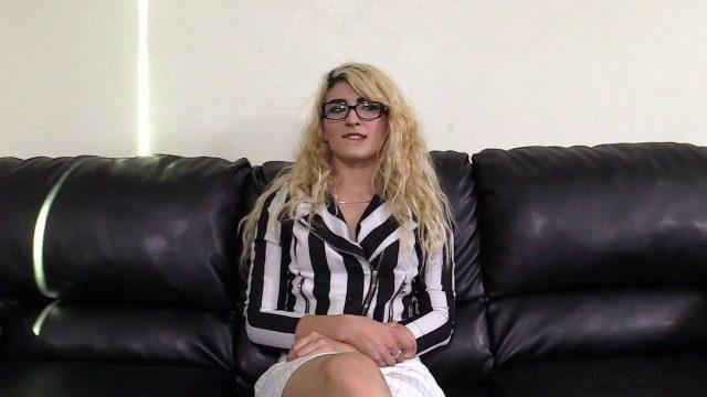 BackroomCastingCouch Shiloh Casting Porno