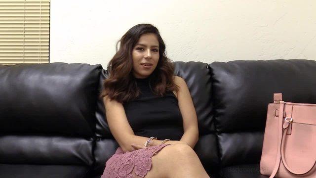 BackroomCastingCouch Marisol Casting Porno