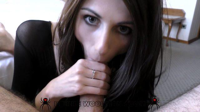 WoodmanCastingX Karen Blendova Casting Porno