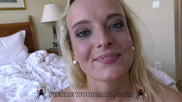 WoodmanCastingX Victoria Pure Casting Porno