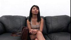 BackroomCastingCouch Iris Casting Porno