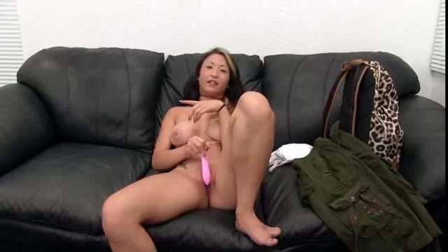 BackroomCastingCouch Angellyna Casting Porno