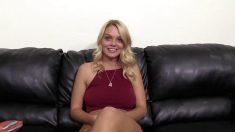 BackroomCastingCouch Harper Casting Porno