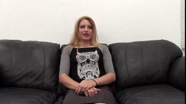 BackroomCastingCouch Alissa Casting Porno