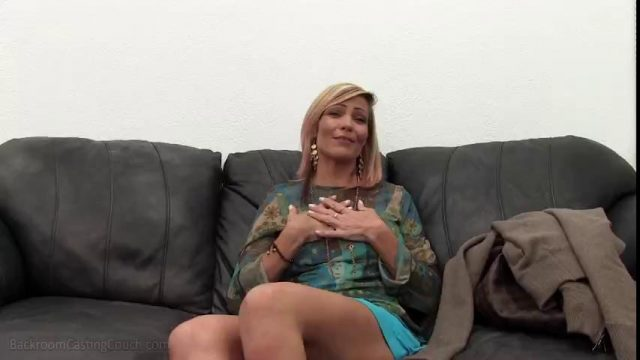 BackroomCastingCouch Milf Chloe Casting Porno
