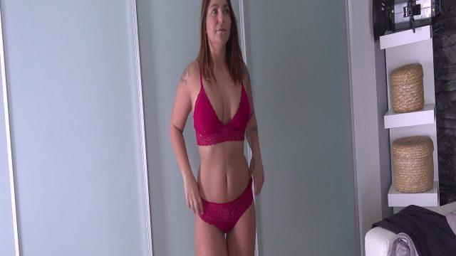 CzechSexCasting Kattie Hill Casting Porno