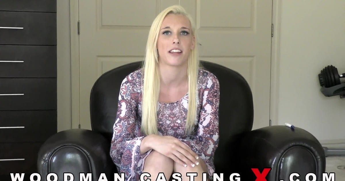 WoodmanCastingX Roxy Nicole Casting Porno