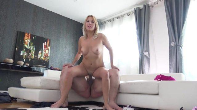 HeavyOnHotties Ivana Joly Casting Porno
