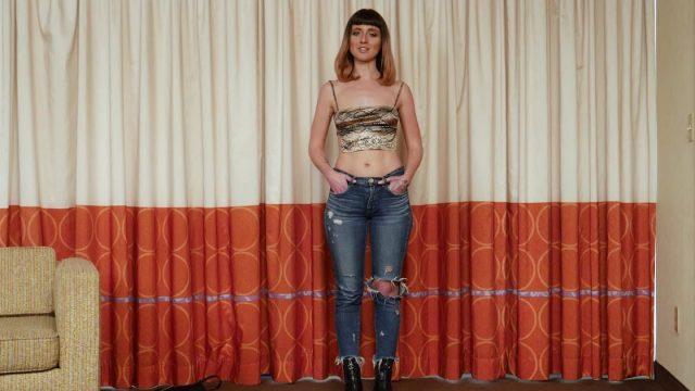 CastingCouchHD Janie Casting Porno