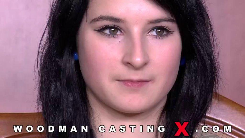 Amateur Casting Anal