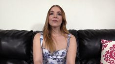 BackroomCastingCouch Ashlynn March 2021 Casting Porn