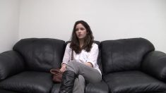 BackroomCastingCouch e355 Violet Casting Porn